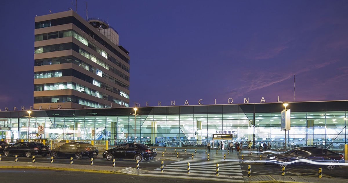 Fraport: Lima Airport signs $450 million financing for airside development