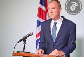 British Virgin Islands' government: An agile response to COVID-19 is required