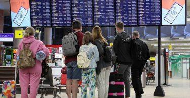 Russian Aeroflot restarts air service to United Arab Emirates