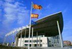 Valensijas konferenču centrs atsāk savu darbību