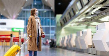 UNWTO: Antallet af internationale turister faldt med 65% i 2020