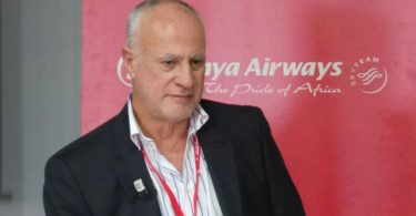 Kenya Airways enregistre un semestre record