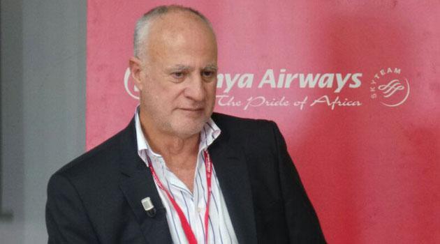 Kenya Airwaysin ennätykset puoli vuotta