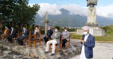 Nepal celebrates World Tourism Day