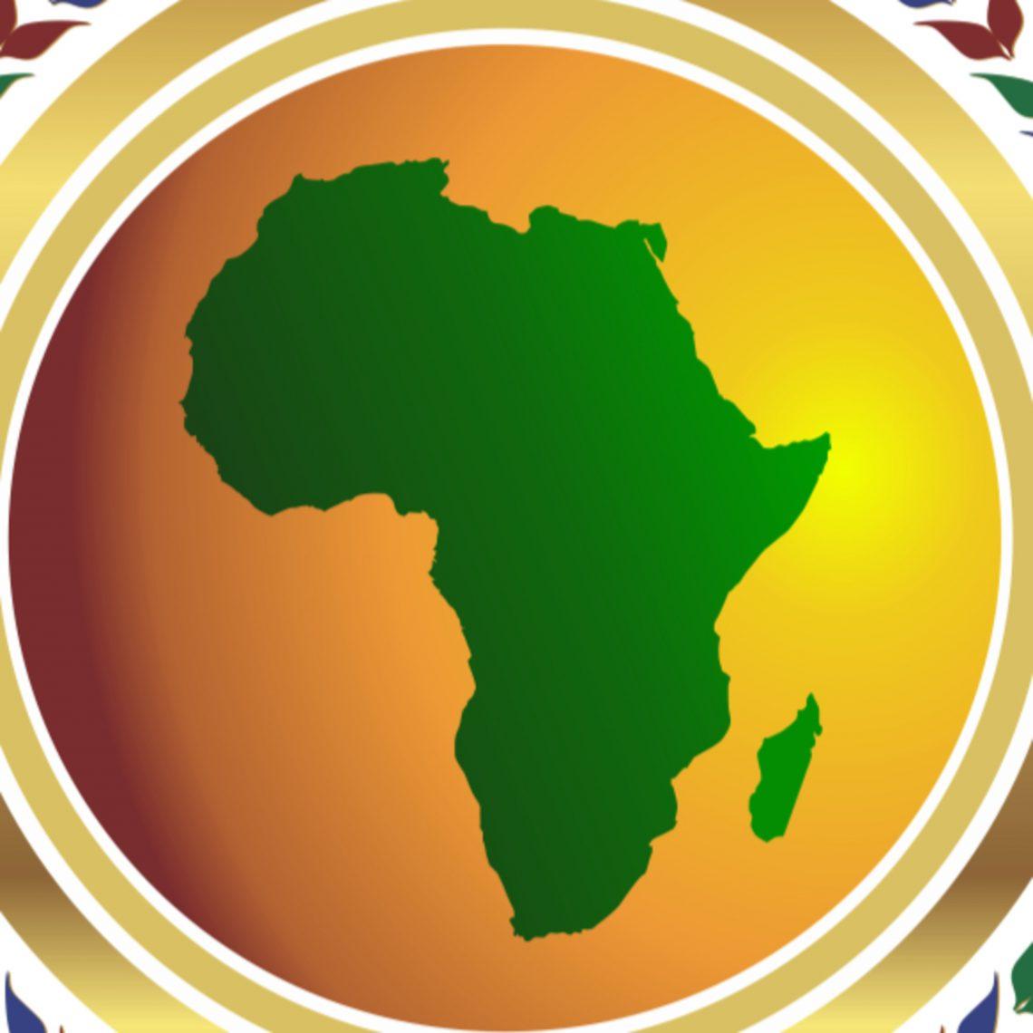 Ulo akwukwo njem nleta nke abuo nke Afrika mepere