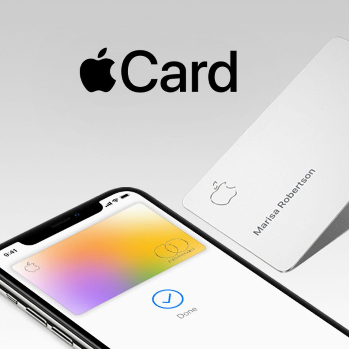Ahoana no hividianana amin'ny Apple? Aza manandrana ny Apple Card avy amin'ny Apple Store