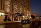 2020 Historic Hotel of the Year: Hermitage Hotel in Nashville