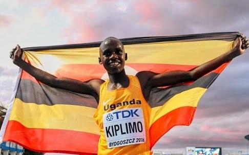 ウガンダ野生生物局ジェイコブキプリモバッグゴールド