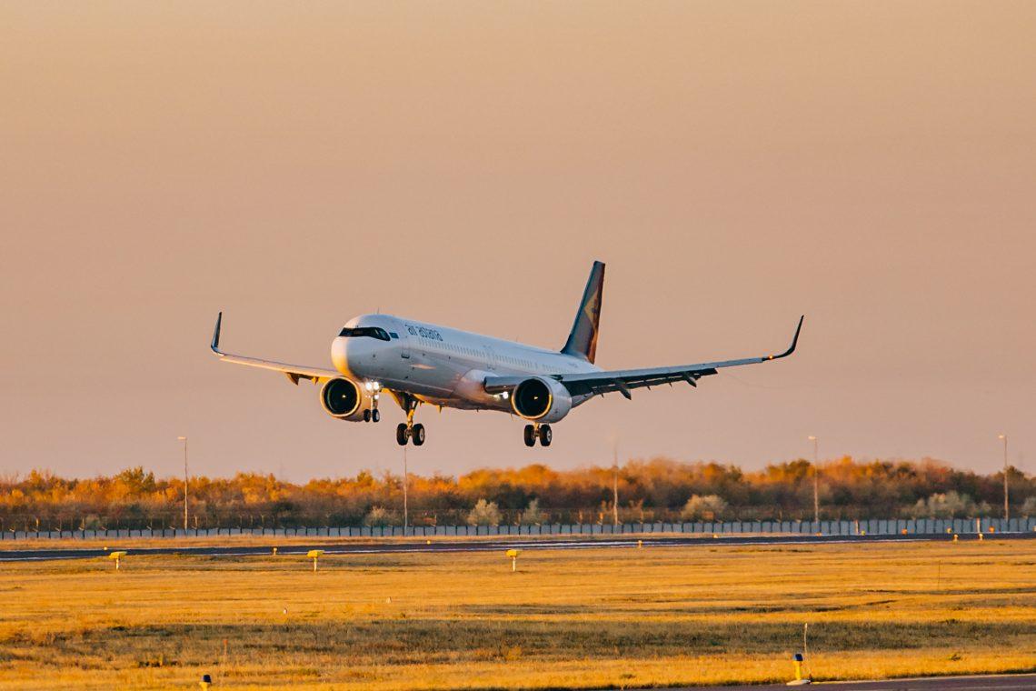 Almaty Frankfurtiin käynnistetään uudelleen Air Astanalla