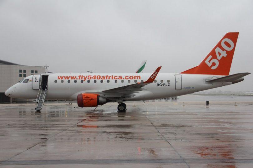 Istočnoafrički turizam zapeo na turbulentnom nebu