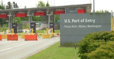 カナダへの訪問には逮捕とアメリカ人への罰金が伴います