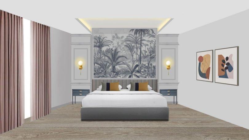 خدمات هتل مطلق با هتل ایستین وینتیان به لائوس گسترش می یابد