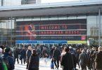 Hannover Messe suurissa vaikeuksissa! Germanys Meeting Industryn loppu?