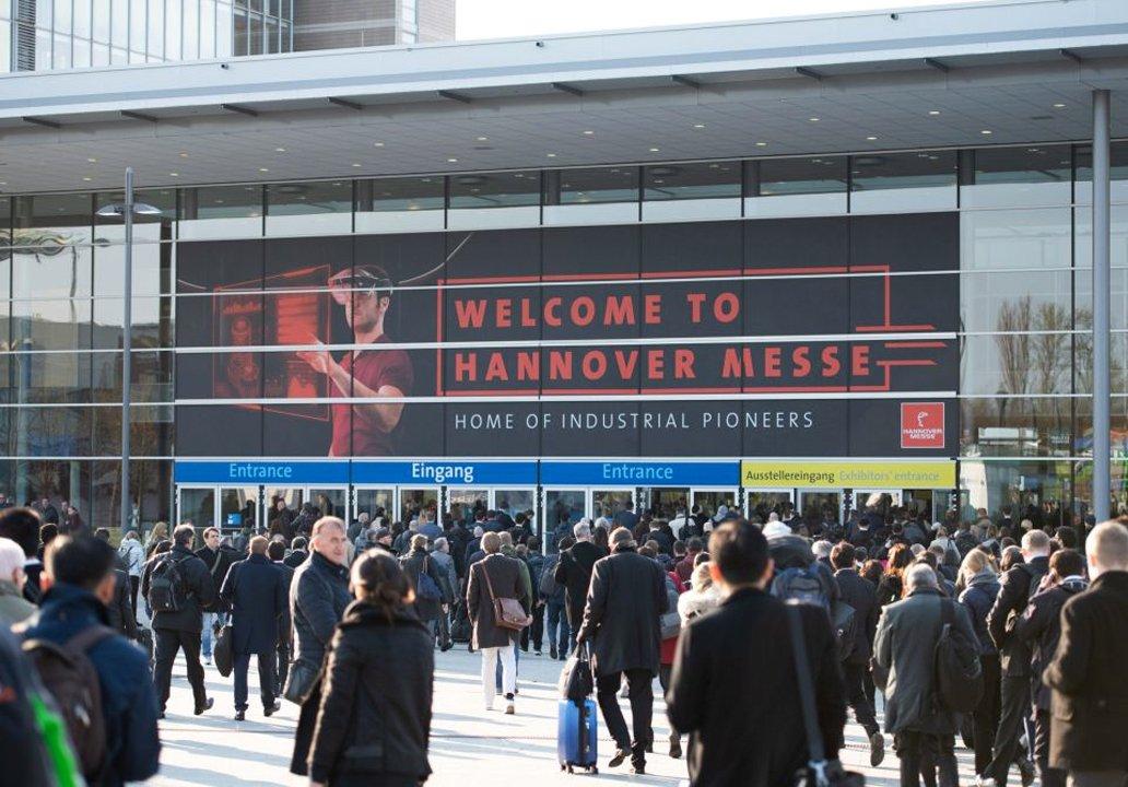 汉诺威工业博览会陷入困境! 德国会议产业的终结?