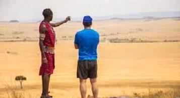 Kenya louvri ankò pou vwayajè mondyal yo