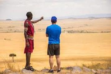 ケニアが世界の旅行者のために再びオープン