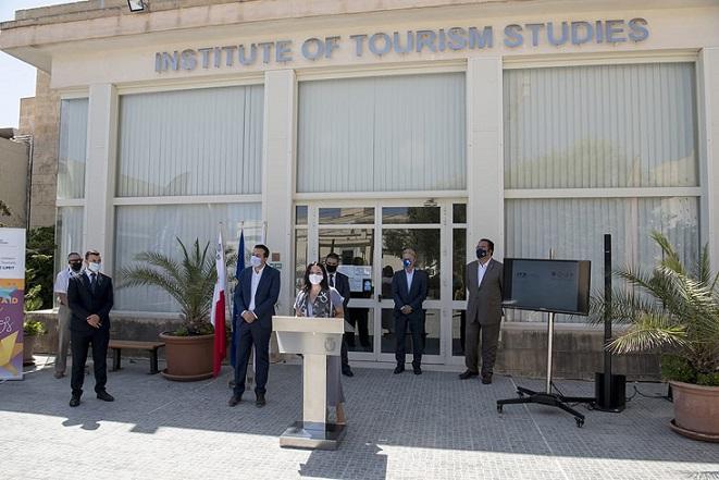 Malta kundigt 30 beurzen oan foar klimaatfreonlike reizen