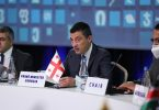 Apa PBB bakal mungkasi Sekretaris Jenderal UNWTO Pololikashvili?