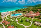 Sun, Sand and Social Distancing ve společnosti Sandals Resorts