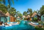 Sandals Resorts South Coast Melancarkan Rancangan Reka Bentuk Baru