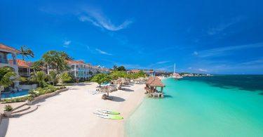 Sandals Resorts: Wir sind zurück!