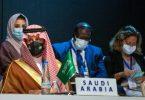 Arabia Saodita ho lasa ivon'ny UNWTO ho an'ny firenena 13