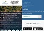 Сејшели користе технологију Травизори да би поједноставили одобрење за путовања