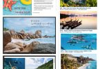 Seychelles Showcased in September Issue of Asia Family Traveller Magazine