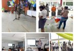 Сејшели се придружују прослави средње школе устрајности