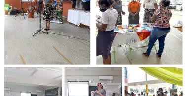 El turismo de Seychelles se une a la perseverancia en la celebración de la escuela secundaria