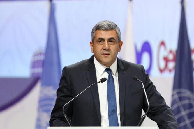 پیام رسمی دبیرکل UNWTO برای روز جهانی جهانگردی