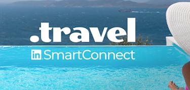 Travel Partnership Corporation annoncerer oprettelsen af .Travel SmartConnect