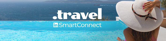 Travel Partnership Corporation njofton krijimin e .Travel SmartConnect