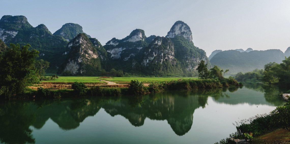 Lux Collection expande 5 estrelas para Chongzuo, Guangxi, China