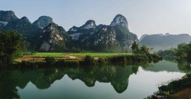 LuxCollectionが5つ星を中国広西チワン族自治区崇左に拡大
