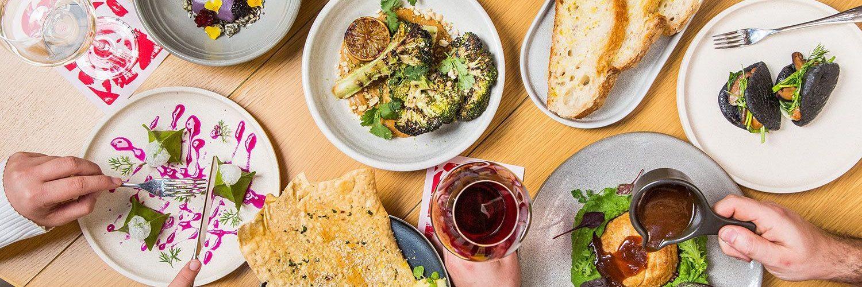 Hotely Ovolo v Austrálii a Hongkongu sú vegetariánske