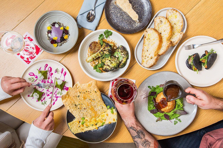 Ovolo Hotels in Australia and Hong Kong go vegetarian