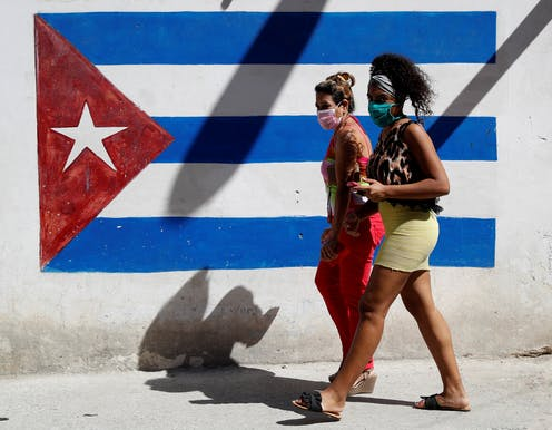 Cuba updates COVID-19 entry rules for foreign tourists