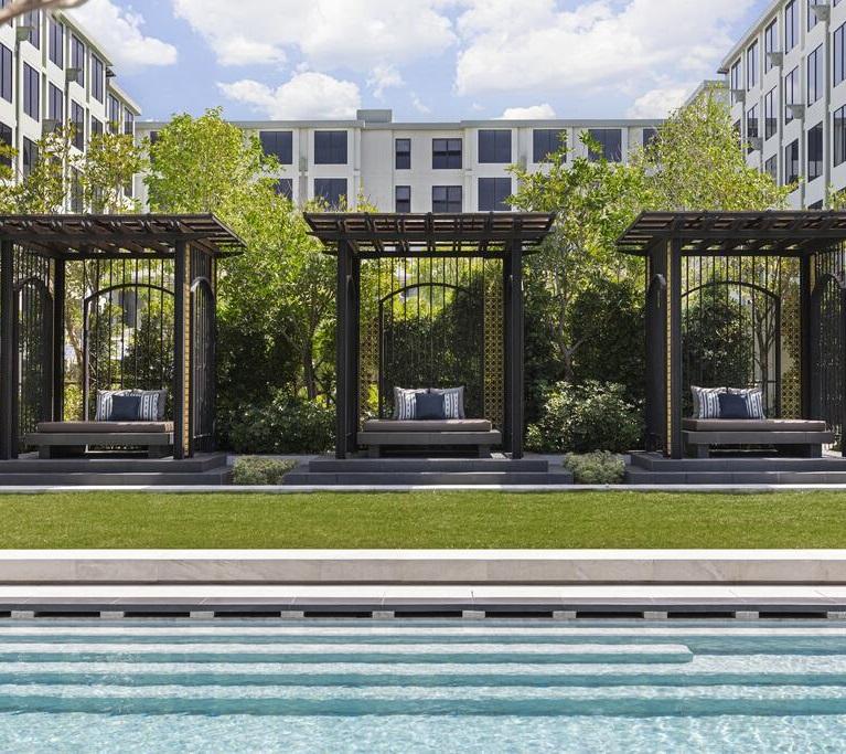 Novo resort Four Points by Sheraton é inaugurado na Tailândia