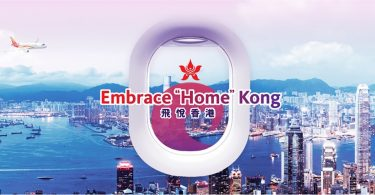 """Společnost Hong Kong Airlines oznamuje přijetí """"domácího"""" letu do Kongu"""