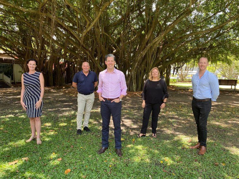 Tourism Tropical North Queensland vítá nové ředitele