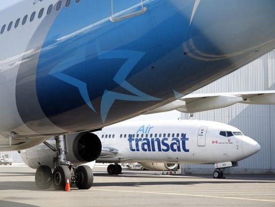 New layoffs at Air Transat