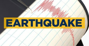 Huge Alaska earthquake triggers tsunami warning