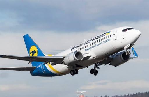 ウクライナ国際航空が2021年春にニューヨークとキエフ間のフライトを再開