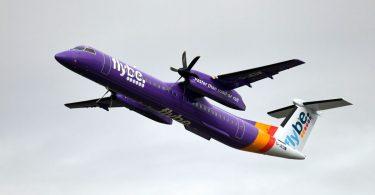 Flybe kunne flyve igen inden 2021