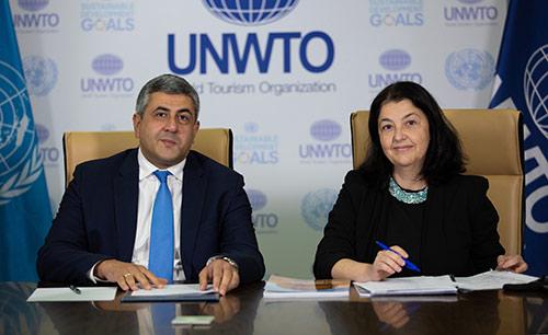 UNWTO: Turizmin bərpası üçün koordinasiya vacib maddəsidir