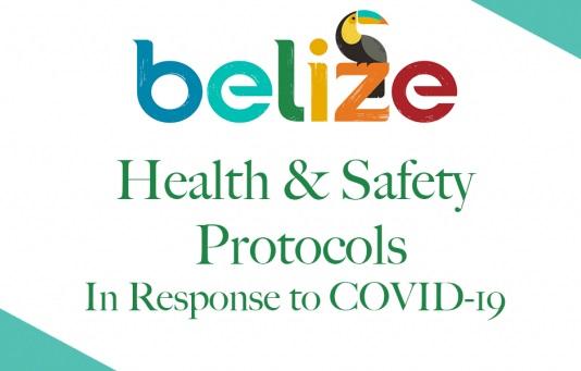 Belize apresenta protocolos atualizados da indústria do turismo