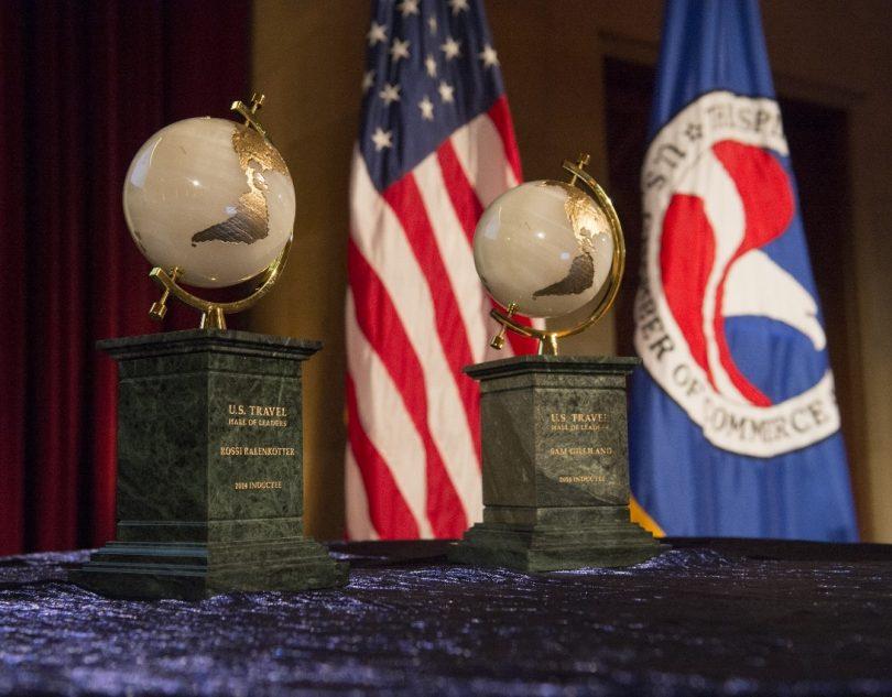 Hall of Leaders da Associação de Viagens dos EUA anuncia os membros de 2020