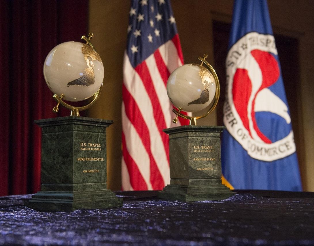 美国旅行协会领导大厅宣布2020年入选者
