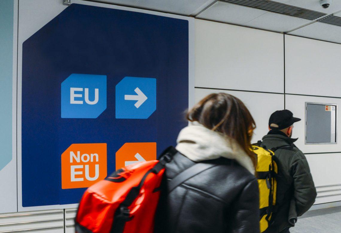 SITA нарошчвае разумныя пагранічныя рашэнні для Шэнгенскай зоны ЕС